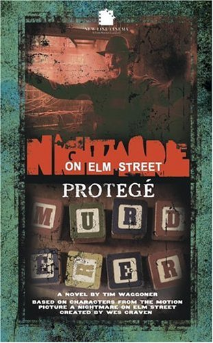 9781844162550: A Nightmare on Elm Street 3: Protege