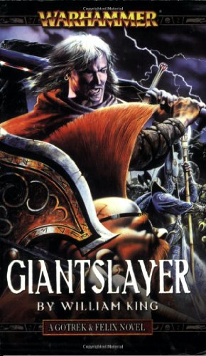 9781844162611: Giantslayer