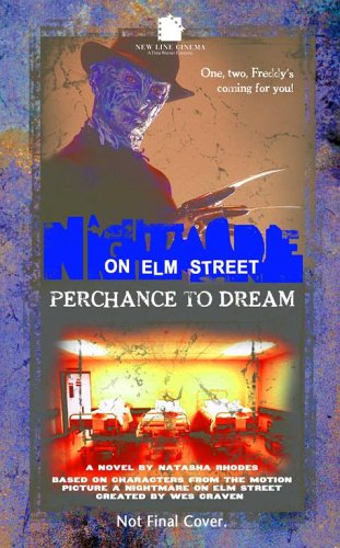 A Nightmare on Elm Street #4: Perchance: Rhodes, Natasha