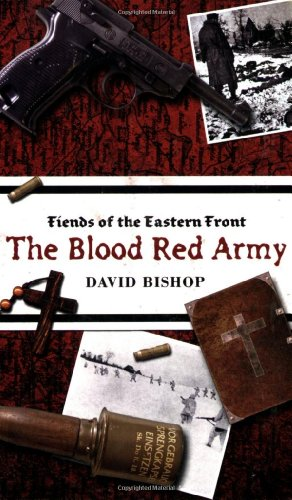 9781844163250: Blood Red Army (Fiends of the Eastern Front)
