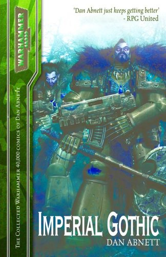 9781844163304: Imperial Gothic (Warhammer 40, 000)