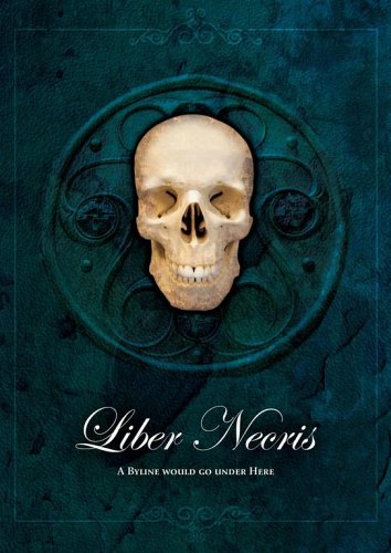 Liber Necris (Black Library Publications - Warhammer Fantasy)