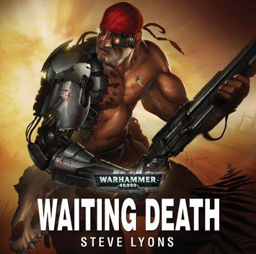 9781844163625: Waiting Death