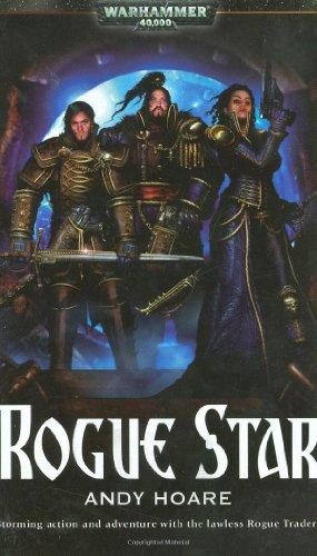 9781844163755: Rogue Star (Warhammer 40,000: Rogue Trader)