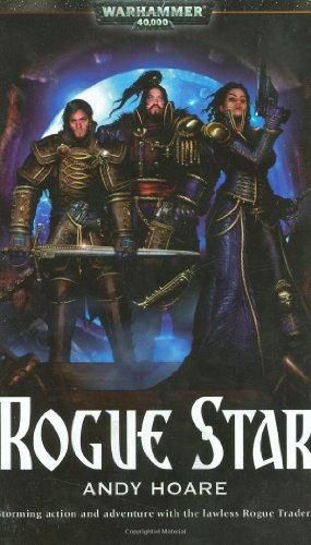 Rogue Star (Warhammer 40,000): Hoare, Andy