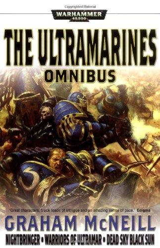 The Ultramarines Omnibus (Warhammer 40,000 Omnibus)