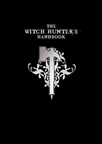 9781844164073: The Witch Hunter's Handbook: The doctrines and methodology of the Templars of Sigmar (Warhammer S.)