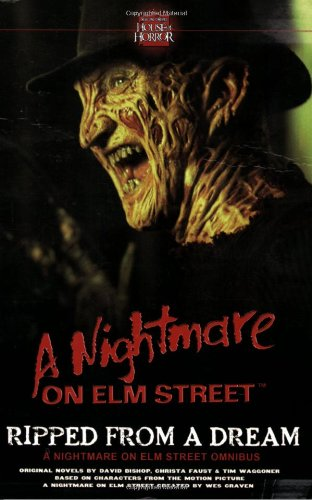 Ripped From a Dream: The Nightmare on Elm Street Omnibus )