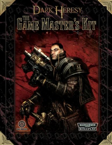 9781844164370: Warhammer 40,000 Roleplay Games Master's Kit (Dark Heresy)