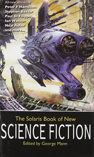 9781844164486: The Solaris Book of New Science Fiction, Vol. 1