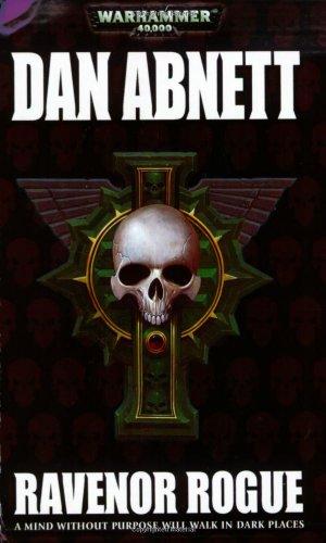 9781844164615: Ravenor Rogue (Warhammer 40, 000)