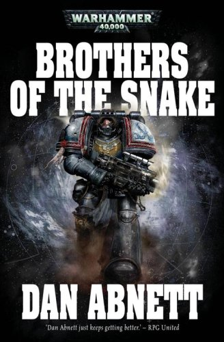 9781844164752: Brothers of the Snake (Warhammer 40,000 Novel)