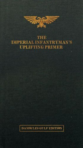 9781844164844: The Imperial Infantryman's Uplifting Primer
