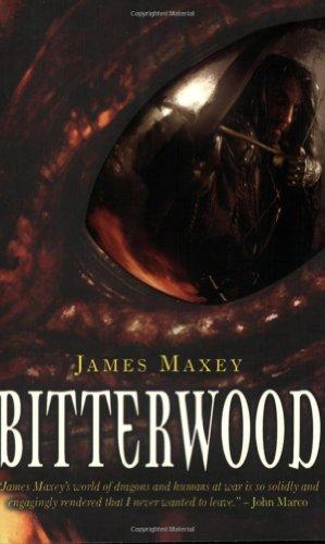 9781844164875: Bitterwood (Dragon Age)