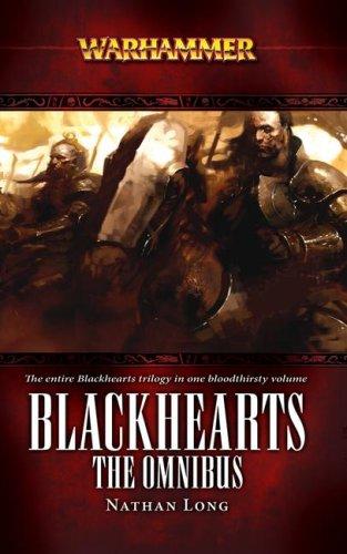 9781844165100: The Blackhearts Omnibus (Warhammer)