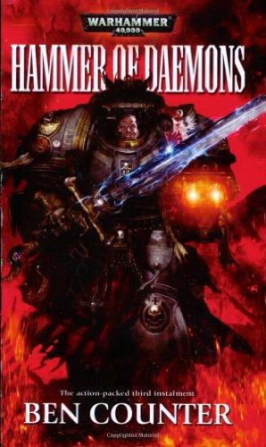 9781844165117: Hammer of Daemons (Warhammer 40,000: Grey Knights)