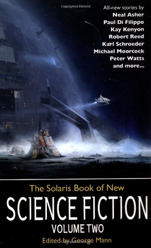9781844165421: The Solaris Book of New Science Fiction, Vol. 2