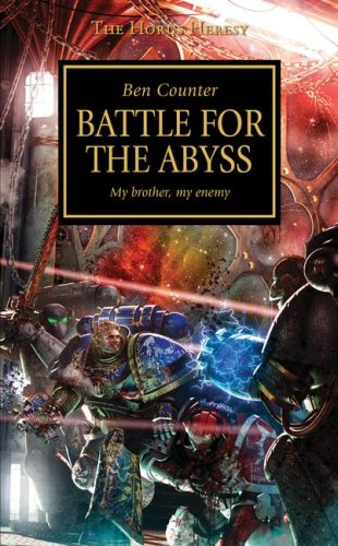 9781844165490: Battle for the Abyss (Horus Heresy)