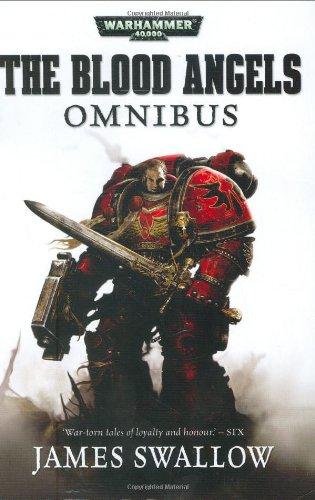 9781844165599: The Blood Angels omnibus (Warhammer 40,000 Omnibus)