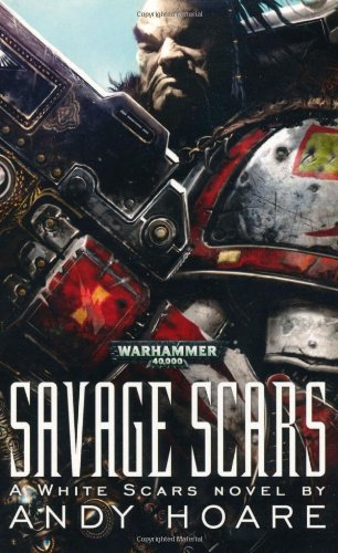 9781844165643: Savage Scars