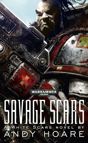 9781844165650: Savage Scars (Warhammer 40,000 Novels)