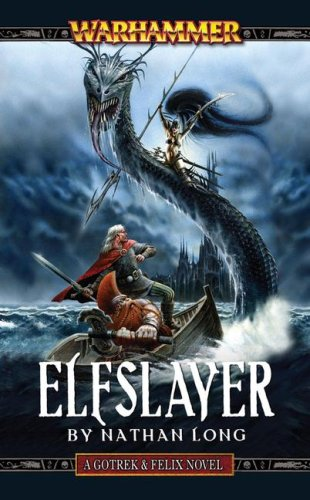 9781844165759: Elfslayer (Warhammer Novels)