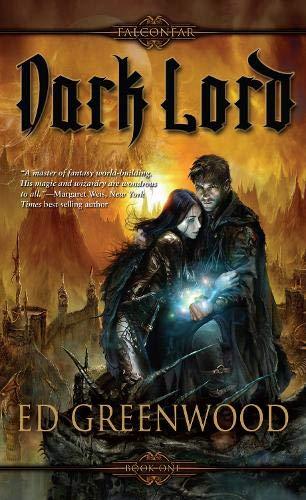 9781844165841: Dark Lord (Falconfar Saga)