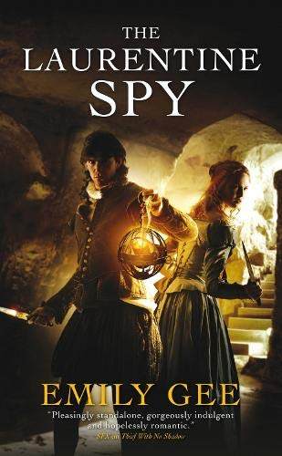 9781844166039: The Laurentine Spy