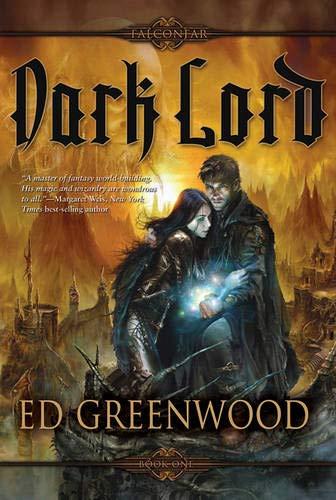 9781844166176: Dark Lord (Falconfar Saga)