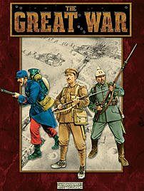 Great War, The (Warhammer Historical): Mike Reardon, Alex Buchel, Rob Broom