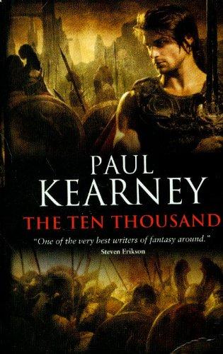 9781844166473: The Ten Thousand (The Macht, 1)