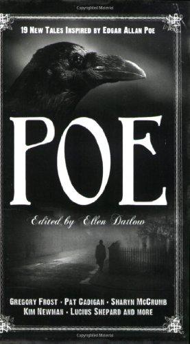 9781844166527: Poe