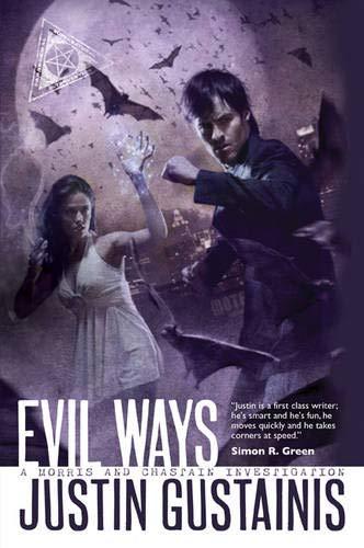 9781844166534: Evil Ways