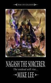 9781844166602: Nagash the Sorcerer (The Time of Legends)