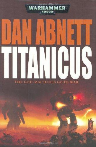 9781844166619: Titanicus (Warhammer 40000)
