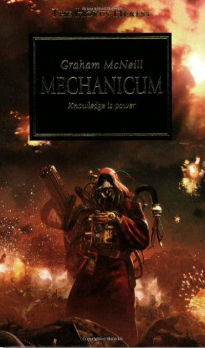 9781844166640: Mechanicum (The Horus Heresy)