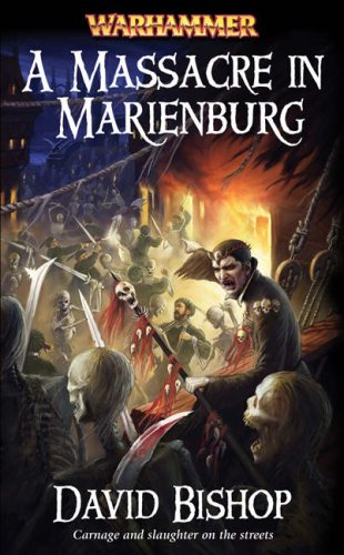 9781844166701: A Massacre in Marienburg