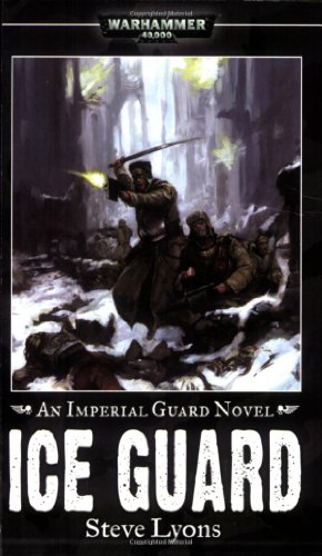 9781844166725: Ice Guard (Imperial Guard)