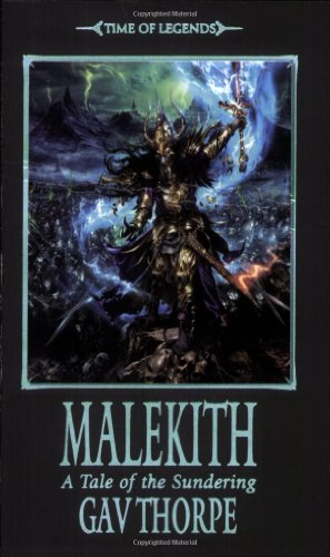 9781844166732: Malekith (The Time of Legends)
