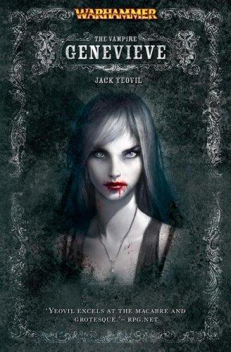 9781844166749: The Vampire Genevieve: Warhammer (Warhammer Novels)
