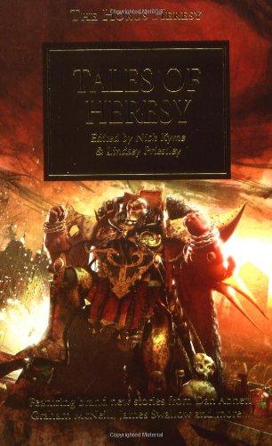 9781844166831: The Horus Heresy. Tales of Heresy