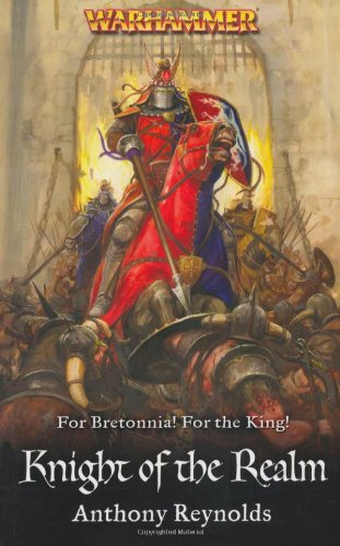 9781844166954: Knight of the Realm (Brettonian Knights)