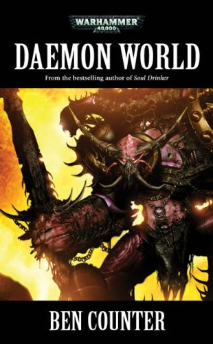 9781844167036: Daemon World (Warhammer 40000)