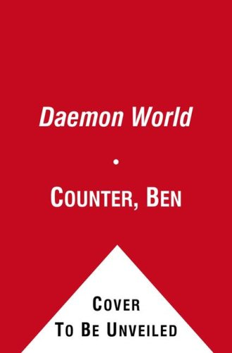 9781844167043: Daemon World (Warhammer 4000)