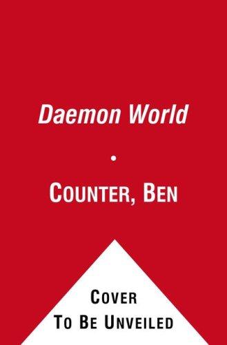 9781844167043: Daemon World (Warhammer 40,000 Novels: Chaos Space Marines)