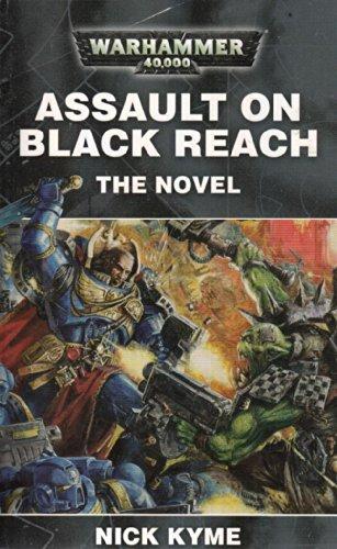 9781844167180: Assault on Black Reach The Novel