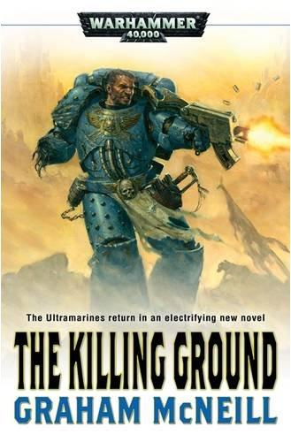 9781844167241: The Killing Ground (Warhammer 40, 000)