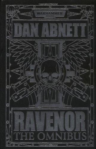 9781844167364: Ravenor : The Omnibus
