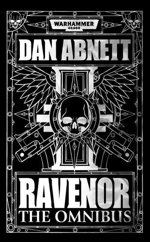 9781844167371: Ravenor: The Omnibus