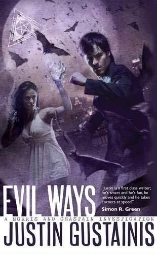 9781844167661: Evil Ways